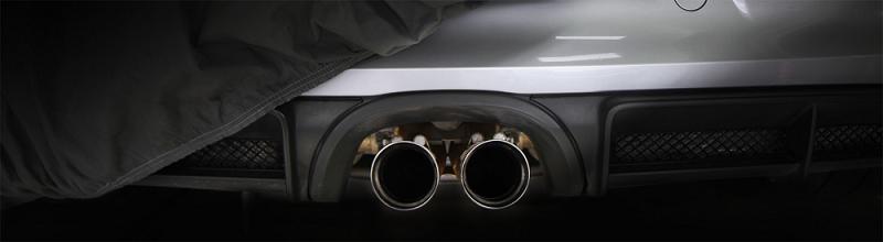 Swiss Tuning AG Abgasanlagen mit Eignungserklärung