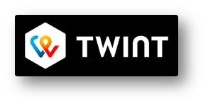 TWINT im Online Shop der Swiss Tuning AG