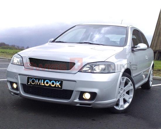Opel astra g pare chocs opel astra g pare chocs opc2 look online bestellen bei